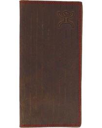 HOOey Men's Rodeo Pinstripe Wallet, , hi-res