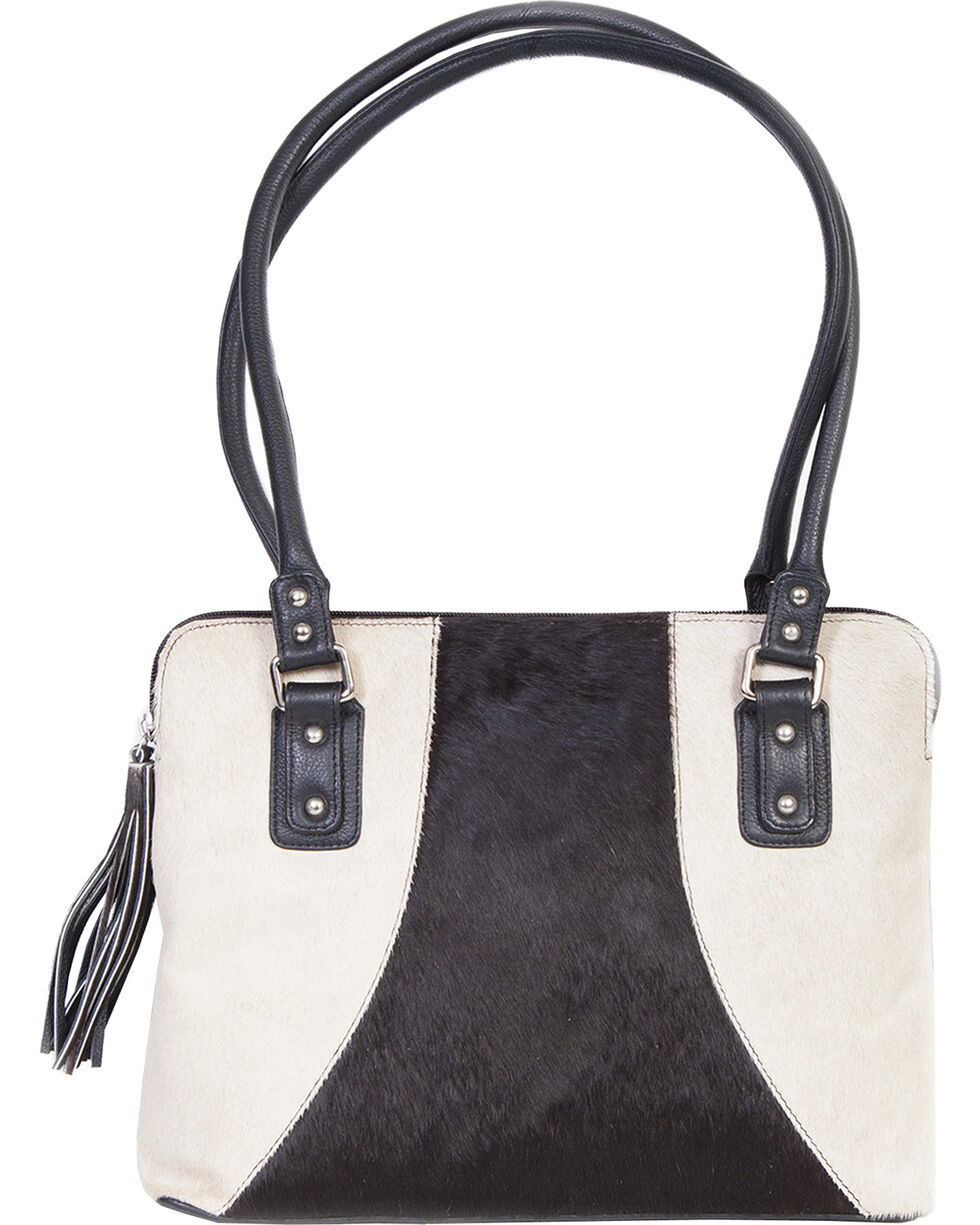 Scully Women's Handbag, Animal Prt, hi-res