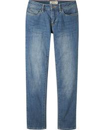 Mountain Khakis Women's Genevieve Light Wash Skinny Jeans - Petite, , hi-res