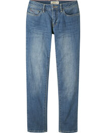 Mountain Khakis Women's Genevieve Light Wash Skinny Jeans, , hi-res