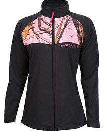 Rocky Women's Full-Zip Fleece Jacket, , hi-res