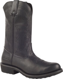 Durango Men's SPR Farm & Ranch Comfort Core Boots, , hi-res