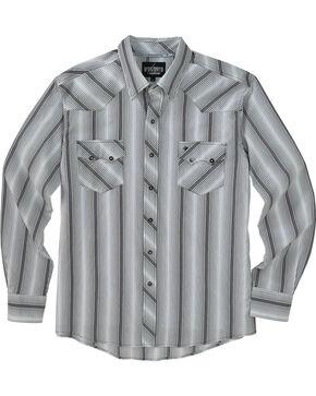 Garth Brooks Sevens by Cinch Stripe Western Shirt, Multi, hi-res