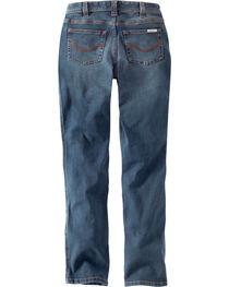 Carhartt Women's Nyona Straight Leg Jeans - Long, , hi-res