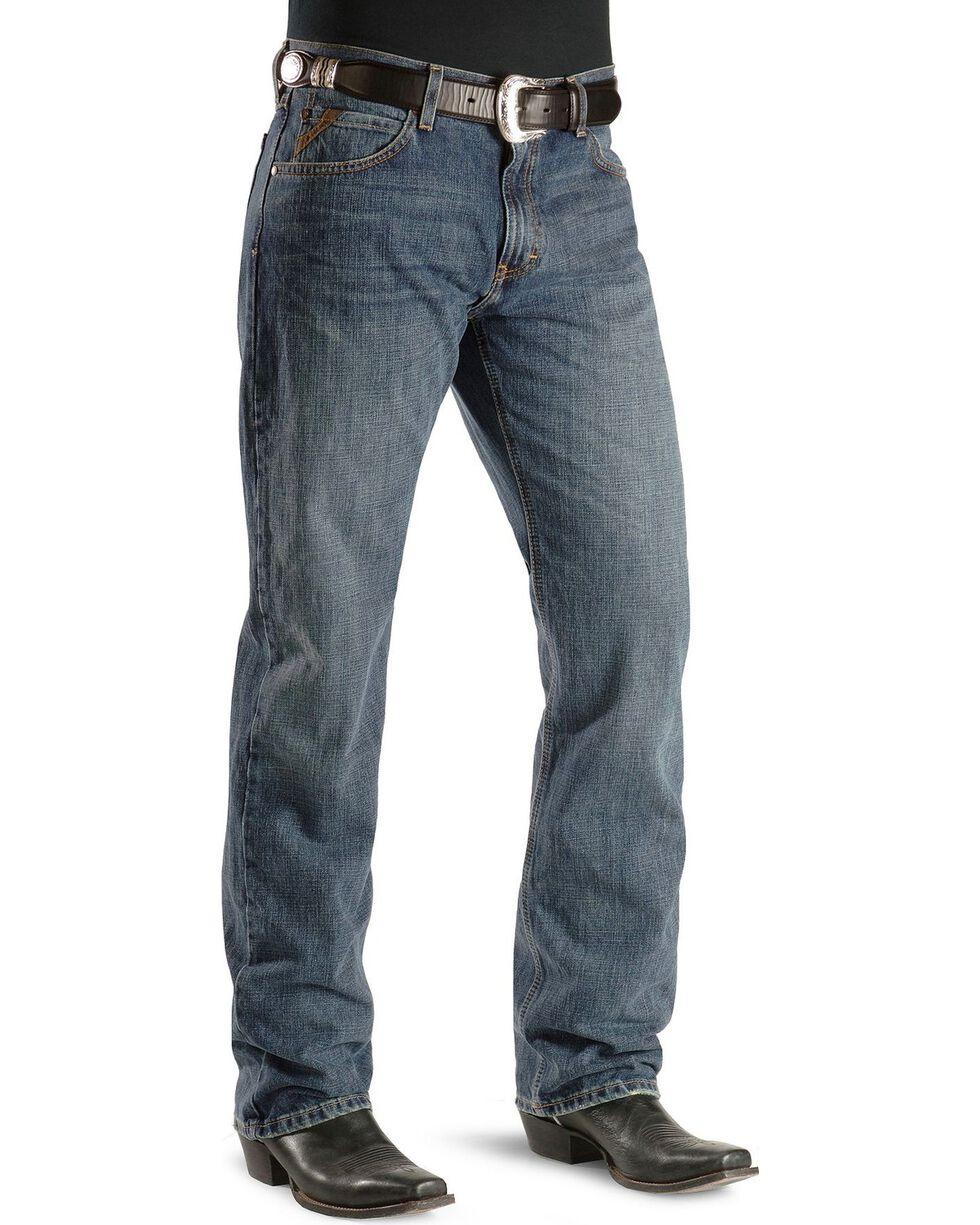 Ariat Men's M2 Relaxed Fit Jeans, Granite, hi-res