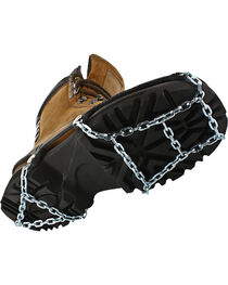 ICEtrekkers Snow & Ice Boot Chains, , hi-res