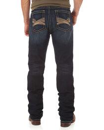 Wrangler 20X Men's 42 Vintage Low Rise Boot Cut Jeans, , hi-res