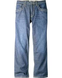 Mountain Khakis Men's 109 Camber Light Denim Jeans , , hi-res