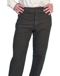 Scully Men's Striped Pants, , hi-res