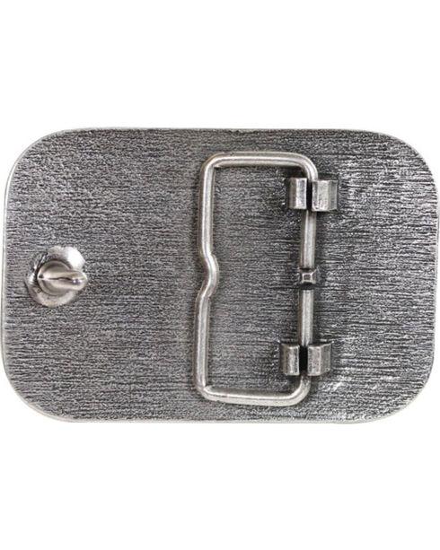 Cody James® REDNECK Belt Buckle, Multi, hi-res
