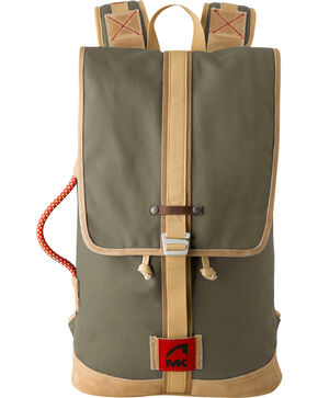 Mountain Khakis Flat Pack Bag, Olive, hi-res
