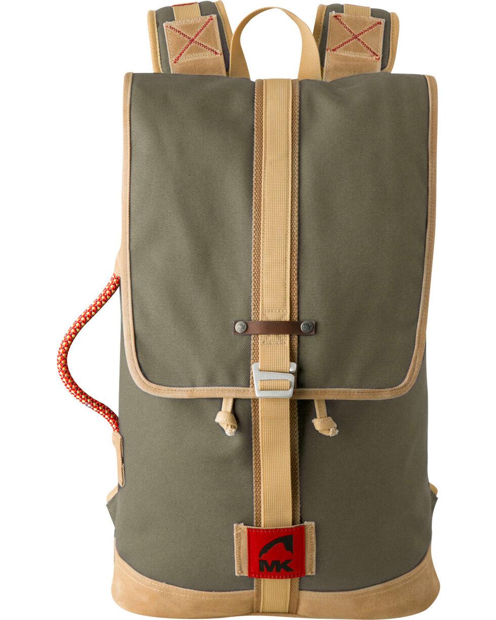 Mountain Khakis Flat Pack Bag, Olive, hi-res