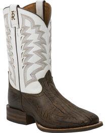 Tony Lama Men's Stockman  Boot, , hi-res