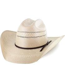 Cody James® Men's 50X Straw Hat, , hi-res