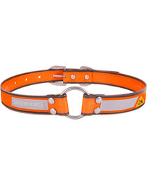 "Browning Orange Large Dog Collar - Large 18 - 28"", , hi-res"