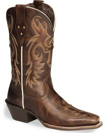 Ariat Women's Legend Spirit Western Boots, , hi-res