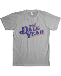 Dale Brisby Men's Well Dale Yeah T-Shirt , , hi-res