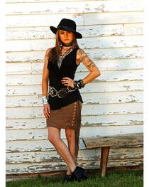 Tasha Polizzi Women's Valley Skirt , , hi-res