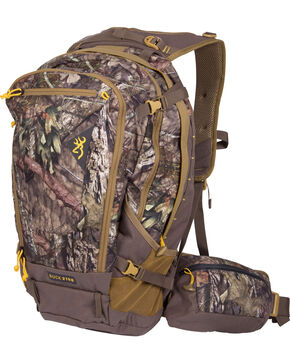 Browning Mossy Oak Country Camouflage Buck2100 Day Pack, Camouflage, hi-res