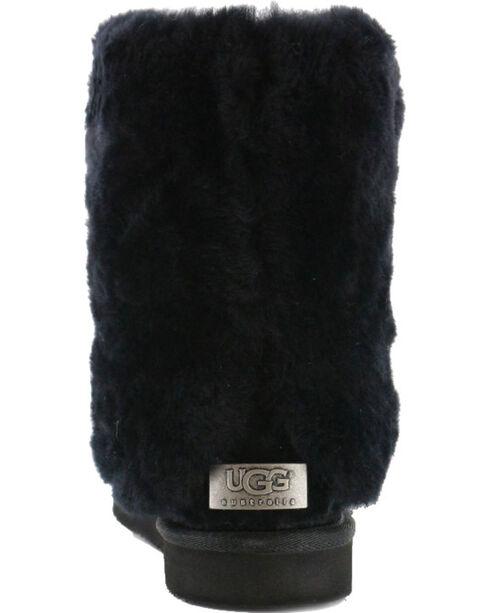 UGG® Women's Patten Water Resistant Casual Boots, Black, hi-res