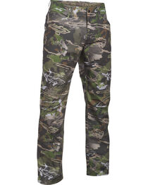 Under Armour Men's Deadload Camo Field , , hi-res