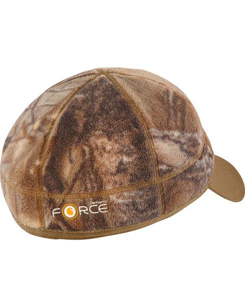 Carhartt Workwear Griggs Fleece Visor Cap, , hi-res