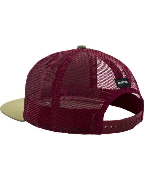 Bex Men's Khaki Ninyr Baseball Cap , Beige/khaki, hi-res