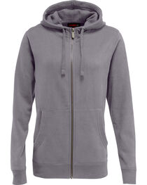 Wolverine Women's Ashland Full Zip Hoodie , , hi-res