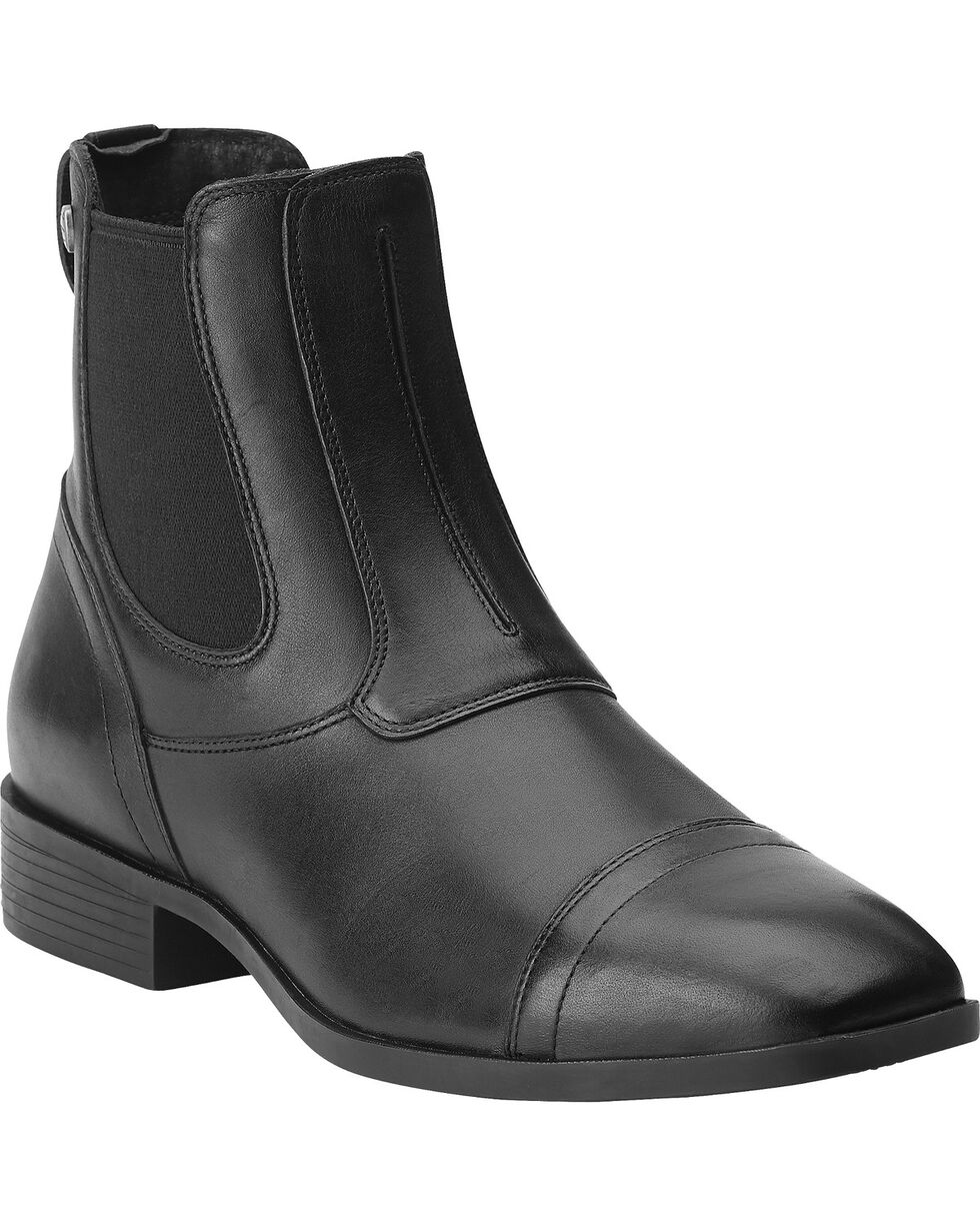 Ariat Women's Challenge Pull On Paddock Riding Boots, , hi-res