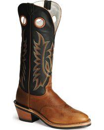 Tony Lama Men's Renegade Buckaroo Western Boots, , hi-res