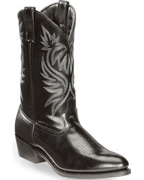 "Laredo Men's Western Cowboy 12"" Western Boots, , hi-res"