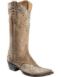 """Old Gringo Women's Erin 13"""" Western Boots, , hi-res"""