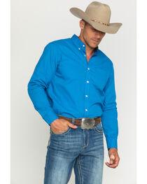 Cody James Men's Print Long Sleeve Shirt, , hi-res