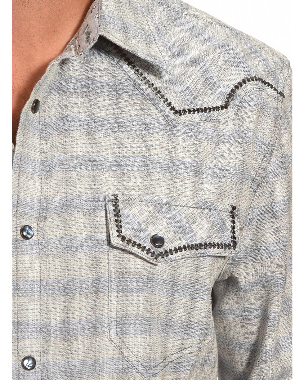 Moonshine Spirit® Men's Cat Tail Long Sleeve Shirt, , hi-res