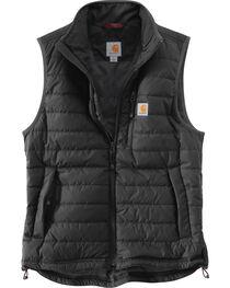Carhartt Men's Gilliam Vest, , hi-res