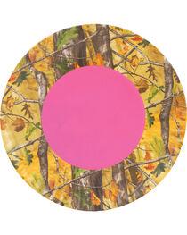 Pink Camo Melamine Plate, , hi-res