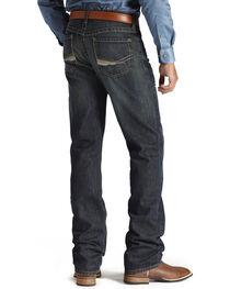 Ariat Men's M3 Loose Low Rise Straight Leg Jeans, , hi-res
