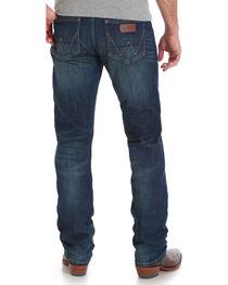 Wrangler Retro Men's Green River Slim Straight Jeans - Big & Tall, , hi-res