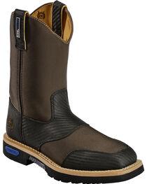 Cinch Men's WRX CT SafetyToe Work Boots, , hi-res