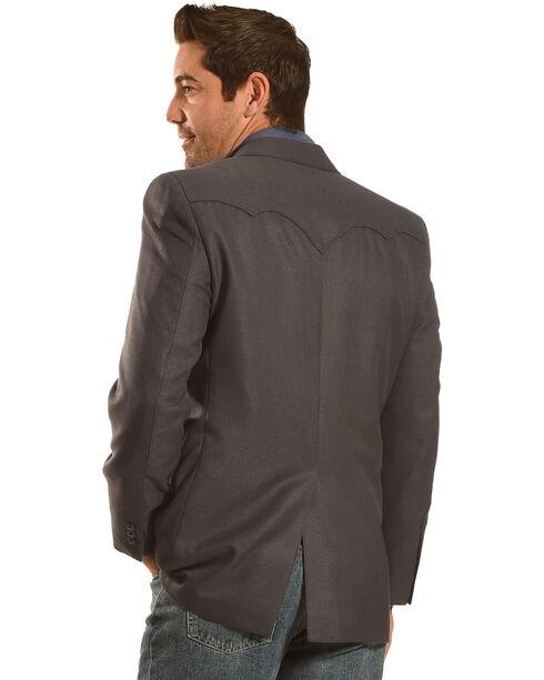 Circle S Men's Slate Grey Plano Sport Coat , Slate, hi-res
