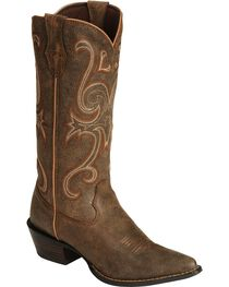 Durango Women's Crush Jealousy Western Boots, , hi-res