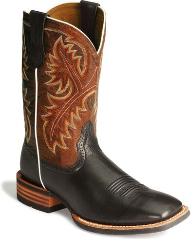Men's Quickdraw Western Cowboy Boot