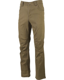 Browning Men's Tan Graham Pant , , hi-res