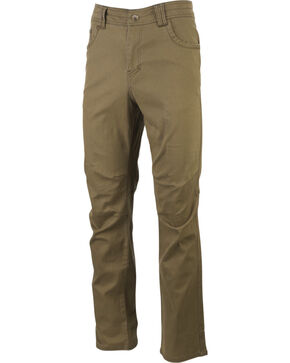 Browning Men's Tan Graham Pant , Tan, hi-res