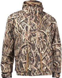 Rocky Waterfowler Insulated Camo Hooded Parka, , hi-res
