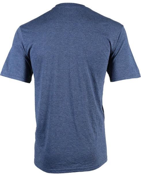 Smith & Wesson Men's Original T-Shirt, Navy, hi-res