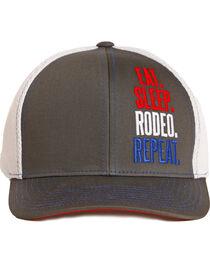 Dale Brisby Men's Eat Sleep Rodeo Repeat Cap, , hi-res