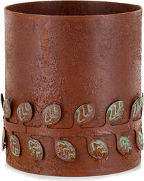 BB Ranch® Rustic Candle Holder, , hi-res