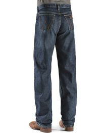 Wrangler 20X Deep Blue Jeans - Competition Relaxed Fit, , hi-res