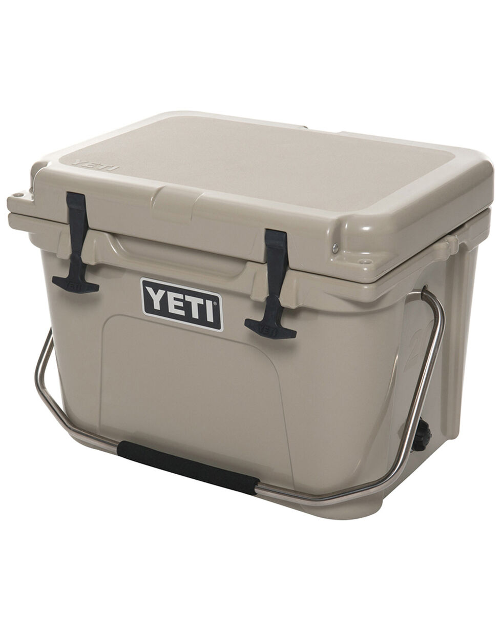 Yeti Roadie 20 Cooler, , hi-res